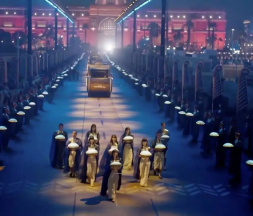 Égypte : parade pharaonique de 22 momies
