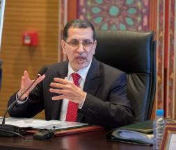 El Otmani continuera de mener ses dernières tâches à la tête du gouvernement © DR