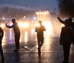 Irlande du Nord : de nouvelles émeutes à Belfast