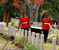 Racisme généralisé : Londres s'excuse de ne pas avoir commémoré la mort des soldats des colonies