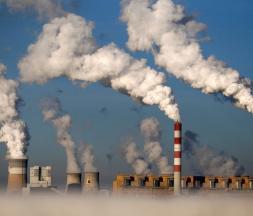 L'UE s'engage à devenir neutre en carbone d'ici 2050