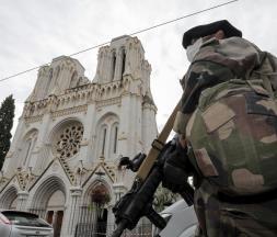 DGST : plus de détails sur l'attentat avorté en France