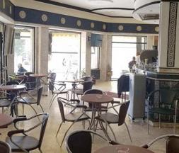 Café vide (image d'illustration) © DR