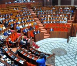 Le projet de loi sur l'usage licite du cannabis a été adopté à la Chambre des représentants © DR
