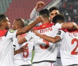 Les Rouges affronteront leurs voisins du Mouloudia d'Alger © DR