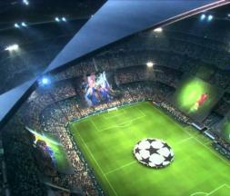 Trois grands clubs d'Europe sont menacés d'exclusion par l'UEFA © DR