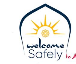 Welcome Safely