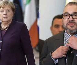 Relations tendues entre le Maroc et l'Allemagne à cause du Sahara © DR