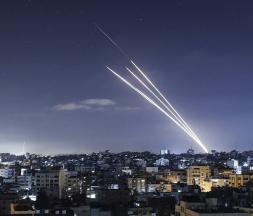 Conflit israélo-palestinien : la France propose un cessez-le-feu