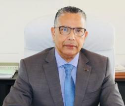 Abderrahim El Hafidi, nouveau président du Global Sustainable Electricity Partnership