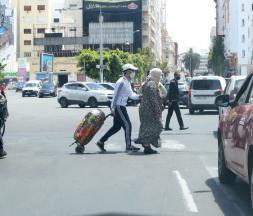 Le Maroc va t-il annoncé de nouvelles mesures restrictives? © DR