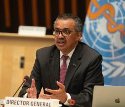 74e Assemblée mondiale de Santé : quid des inégalités de distribution des vaccins contre la Covid-19