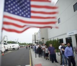 emploi USA