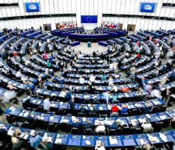 Le Parlement européen a condamné le Maroc ce jeudi dans l'affaire des migrants © DR