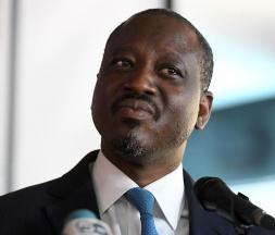 Côte d'Ivoire : l'ancien Premier ministre Guillaume Soro condamné à la prison à vie