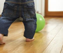 Développement psychomoteur de l'enfant : ce qu'il faut savoir