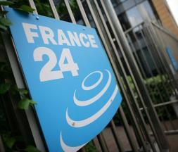 L'Algérie met fin à l'accréditation de France 24