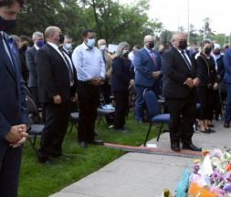 Canada : Justin Trudeau condamne le meurtre d'une famille musulmane