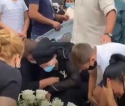 Le #JusticeForYounes dénonce le meurtre brutal d'un Marocain en Espagne