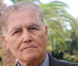 Hommage à Abdallah Laroui et à Aicha Tachinouite
