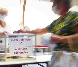 France : les enseignements à tirer de l'échec des élections régionales