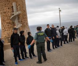 Rapatriement de mineurs clandestins : le Maroc veut mettre fin à cette question