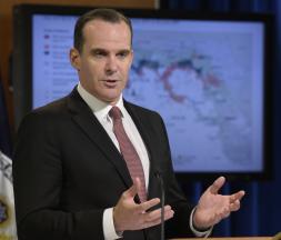 Sahara : la nomination d'un nouvel envoyé spécial de l'ONU s'impose, selon les USA