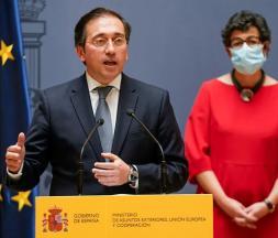 Crise Maroc-Espagne : Madrid veut enterrer la hache de guerre