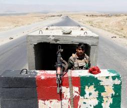 Afghanistan, les talibans regagnent du terrain