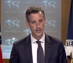 Département d'État américain : la position des USA sur le Sahara reste inchangée