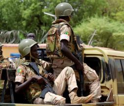 Nouvelle attaque terroriste au Mali : 4 soldats ont été tués