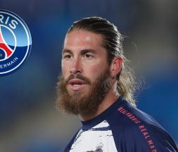 Sergio Ramos signera bientôt un contrat avec le Paris SG © DR
