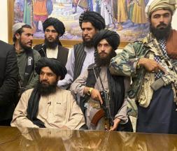 Afghanistan : le nouveau gouvernement intransigeant des talibans