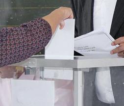 Le 6 août était un jour de vote pour les élections aux chambres professionnelles © DR
