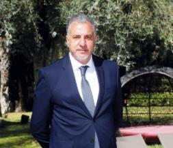 Hamid Bentahar, président de la Confédération nationale du tourisme © DR