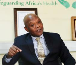 CDC Afrique : la production marocaine de vaccins profitera à l'ensemble de l'Afrique
