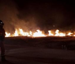 Espagne : la hausse des températures provoque des foyers d'incendie