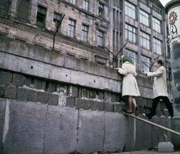 Allemagne : il y a 60 ans, le mur de la honte a divisé Berlin en deux