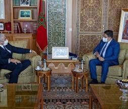 Maroc-Israël : les jalons d'une coopération fructueuse posés