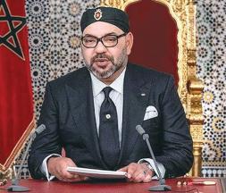 Ouverture parlementaire : discours royal ce vendredi à 16h
