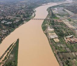 Niger : les inondations font 55 morts