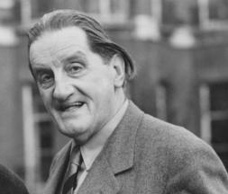 Qui était Putzi, le confident d'Hitler et l'informateur de Roosevelt