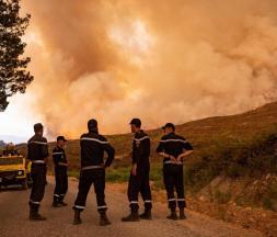 Réchauffement climatique : quel impact sur le Maroc selon le GIEC
