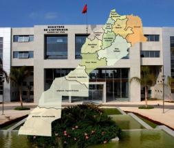 régionalisation