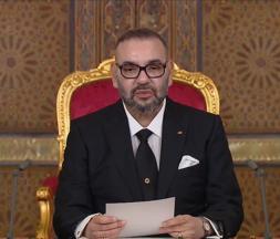 68e anniversaire de la Révolution du Roi et du Peuple : le discours du roi Mohammed VI