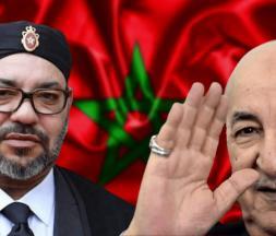 Maroc-Algérie : toujours pas de réponse à l'appel au dialogue du roi Mohammed VI