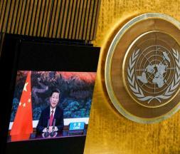 AG de l'ONU : la Chine, ennemie ou partenaire ?