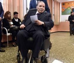 Le président algérien Abdelaziz Bouteflika n'est plus © DR