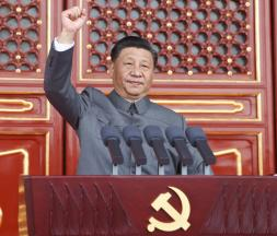 Chine : Xi Jinping reprend en main le régime politique