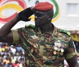 Guinée : quelle transition après le coup d'État ?